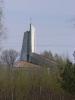 Kaplica w Lipinach