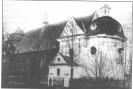 Kościół dawniej